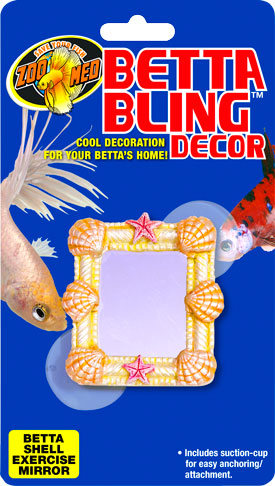 Betta Bling™ Decor – Exercise Mirror BD-20