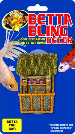 Betta Bling™ Decor - Bonsai Plant BD-30