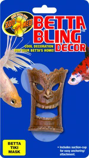 Betta Bling™ Decor - Diver w/ Hoop BD-24