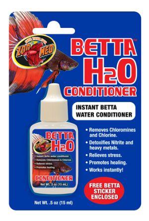 Betta™ H2O Conditioner BP-10S