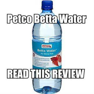 Petco Betta Water 205320